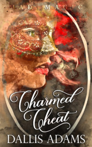 Charmed Cheat Cover